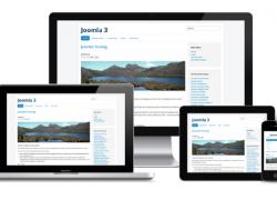 Inštalácie a správa redakčný systém Joomla!