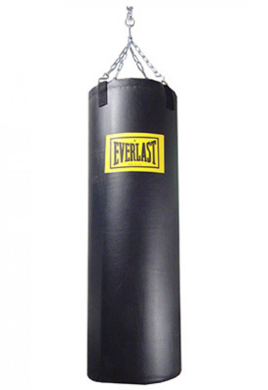 e78da7499 Box vrece EVERLAST 123cm - reťaz - Bojové športy a sebaobrana ...